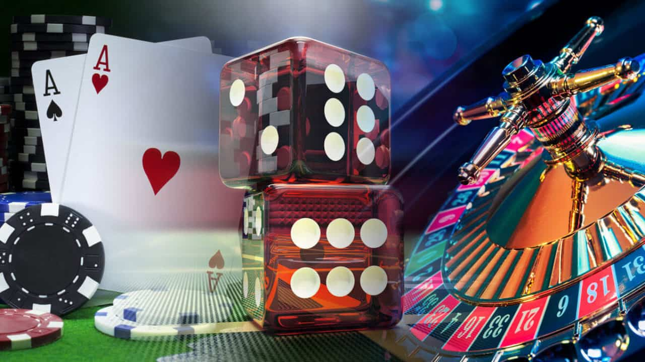 New Casino Sites Of 2020 - Brand New Independent Casino Operators