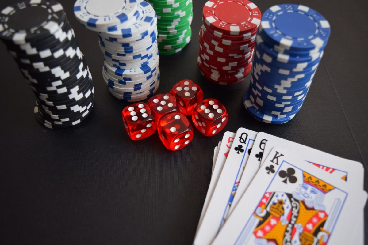 Get Premium Tips For Your Online Sports Bets – Online Gaming