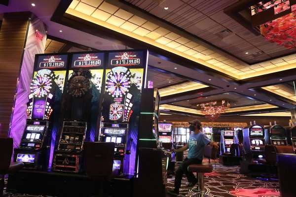 Prominent Casino Video Games