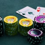 When Poker Means Greater than Money