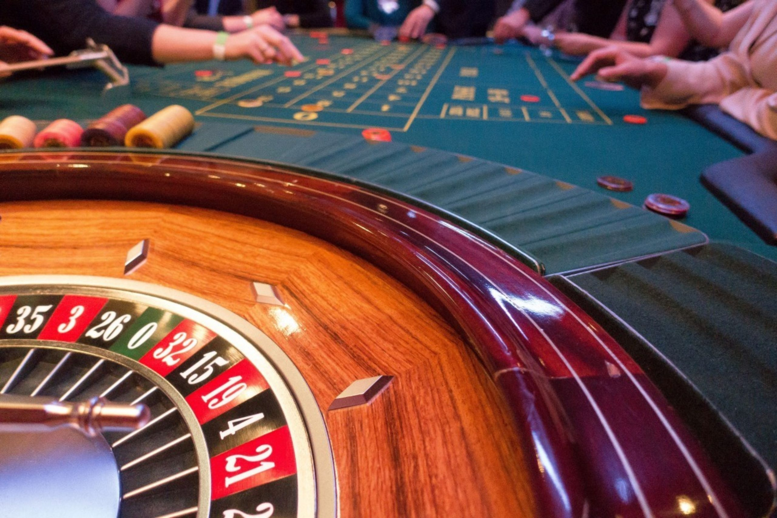 Cracking The Online Casino Code