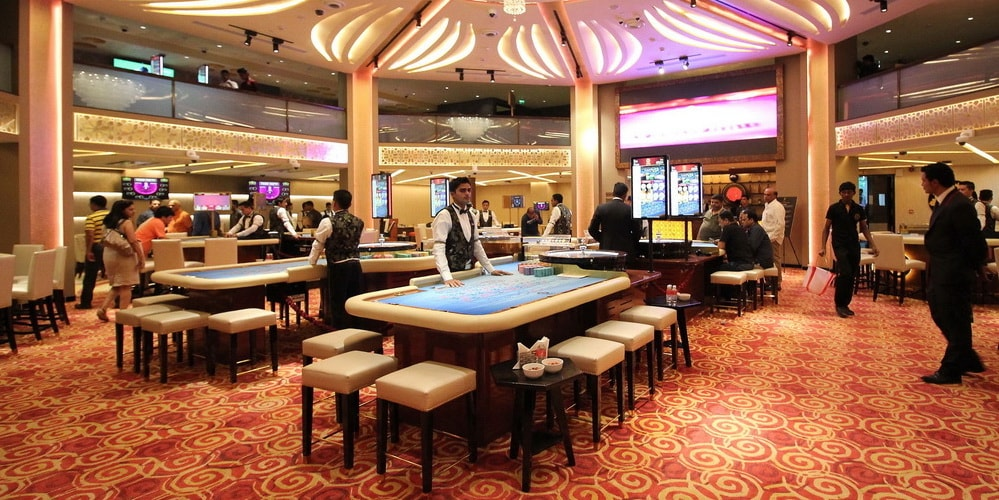 The Untold Tale On Casino That You Should Be Or Check Out Omitted