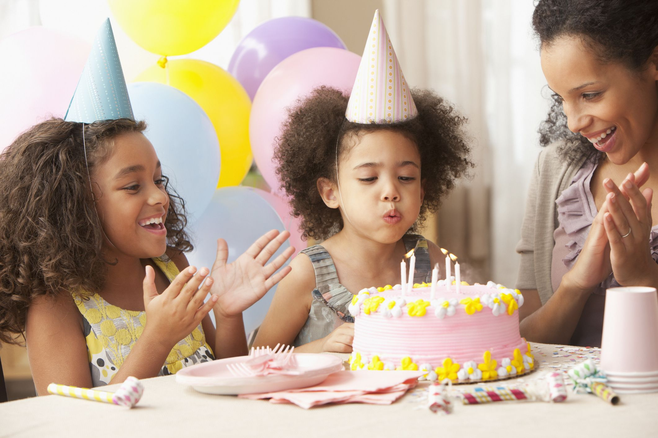 Birthday Celebration Event Reservations Discussed One Hundred One