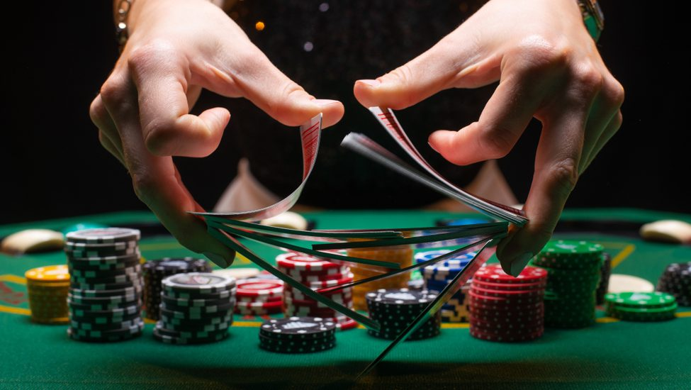 Just How To Boost At Gambling In 60 Minutes