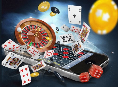 To Have Noting Of Online Gambling Networks