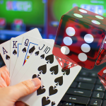 Ever Heard Concerning Excessive Online Gambling?