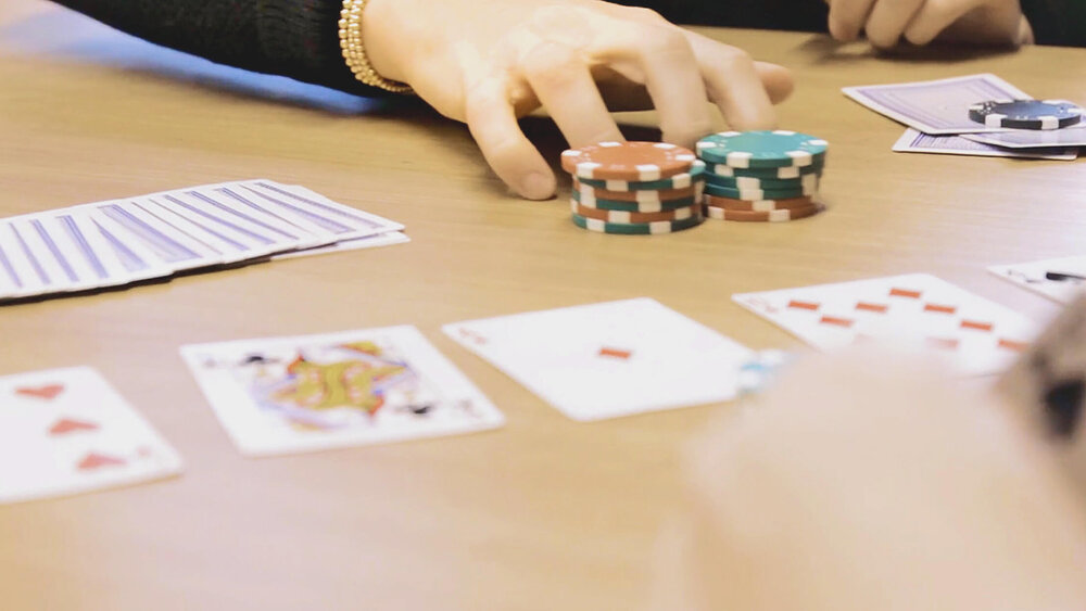 Easy Methods To Give Up Casino In 5 Days