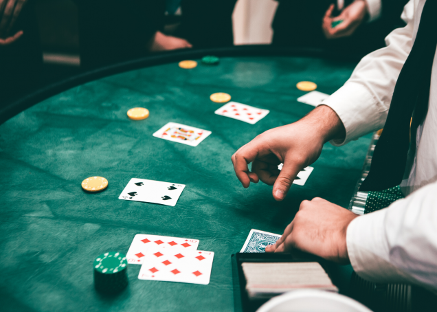 Here is A Quick Manner To unravel An issue with Gambling