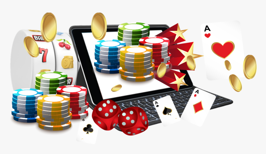 What Everybody Should Learn About Casino?