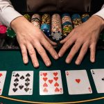 At all times Make/Save Money With Online Casino
