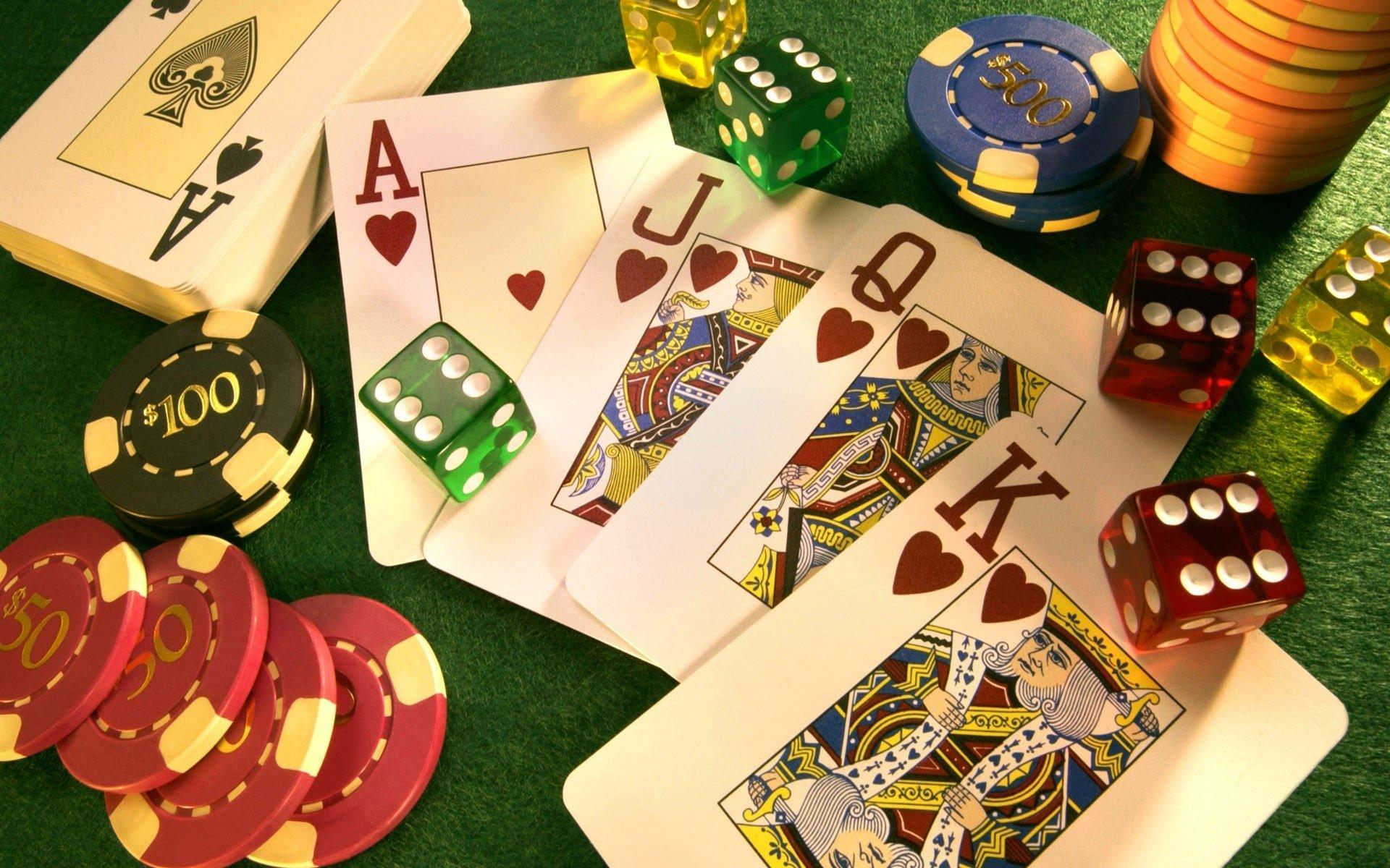 Is Online Casino A Scam