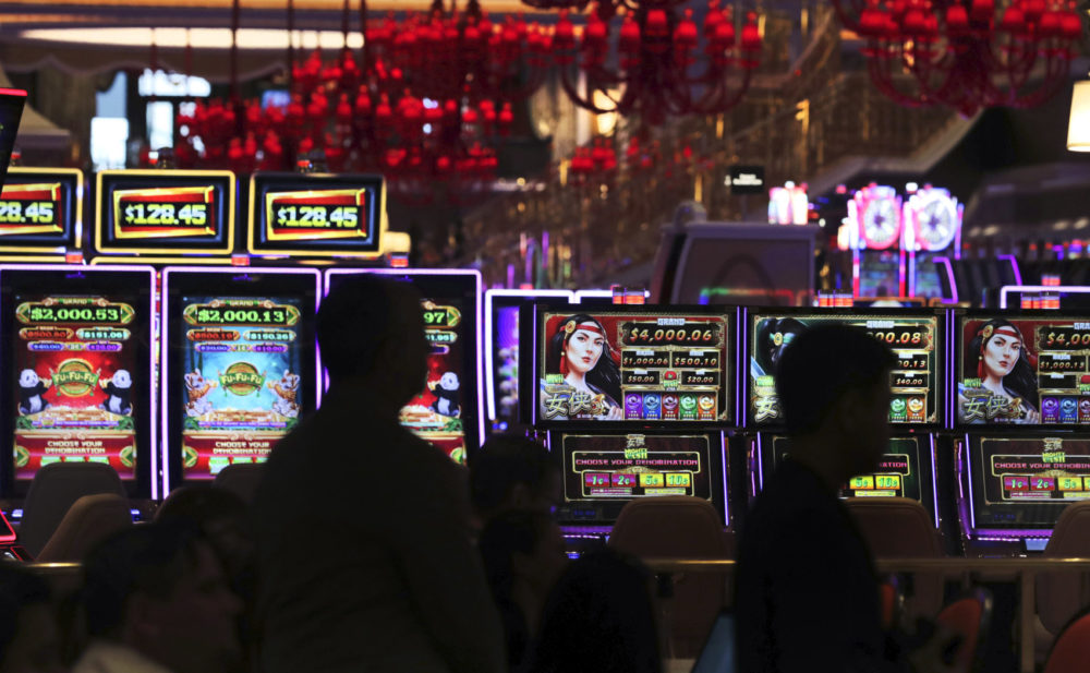 What The Experts Are Saying About Online Casino