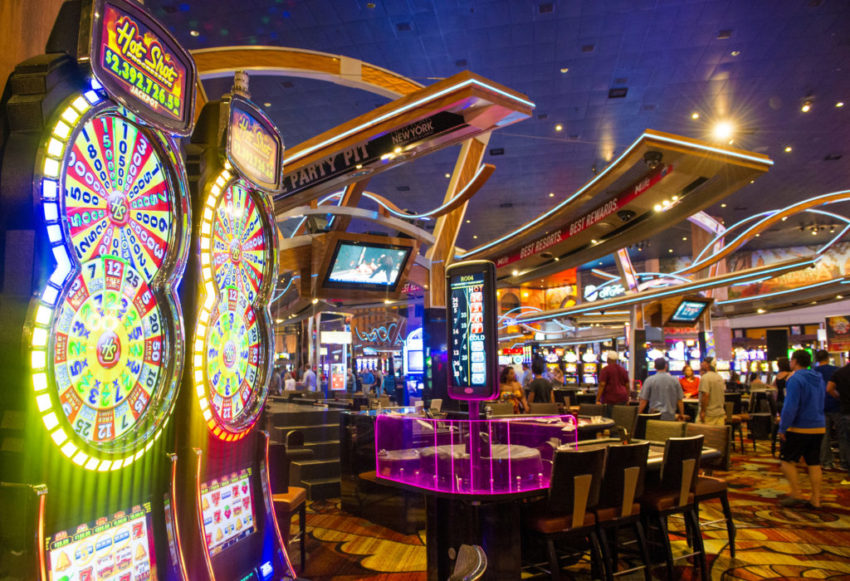 Did You Begin Online Gambling For Ardour or Money?