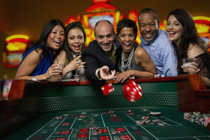 Where To Search Out Casino?