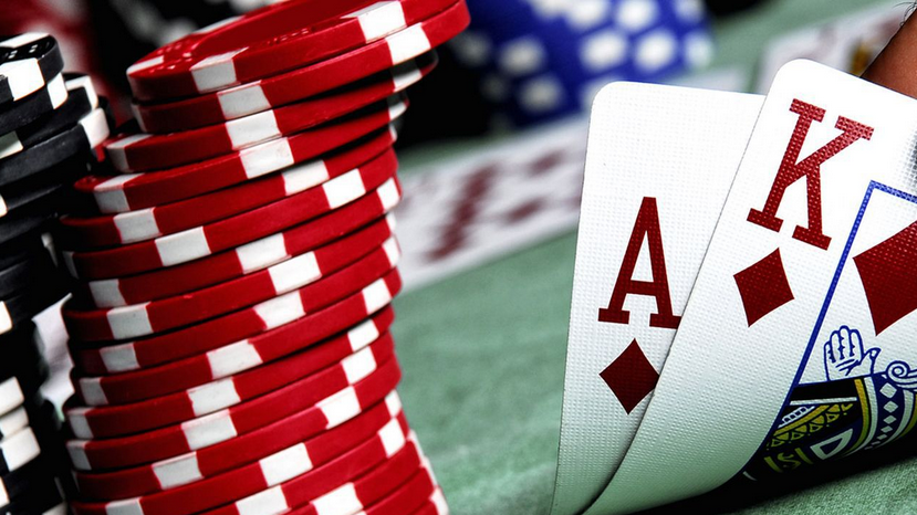 Fascinating Online Gambling Ways That May Also Help Your Corporation Develop