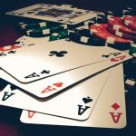 You Can Construct A Bussiness With Online Gambling Sites