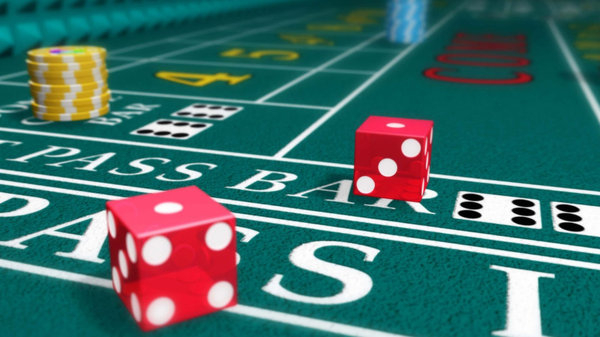 Introducing The Easy Way to Casino