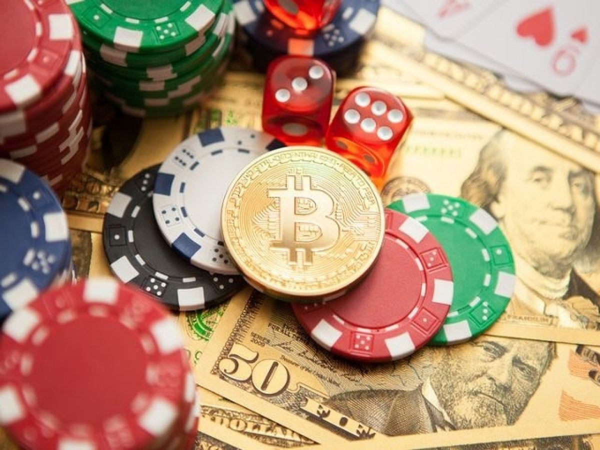 The whole lot You Wanted to Know about Gambling and Were Too Embarrassed to Ask.