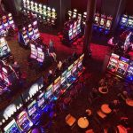 The months Of Casino