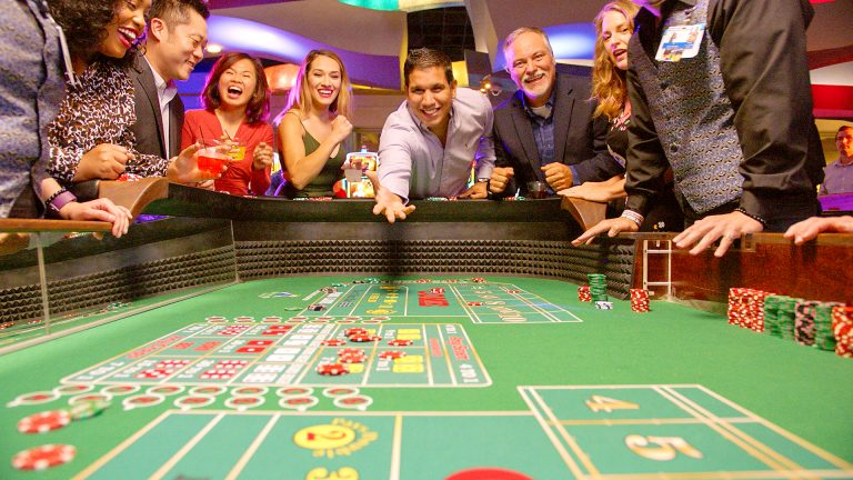 What Makes Casino That Different